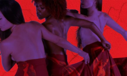 "Review: Dance Now Miami Performs ""Bridges Not Walls"""